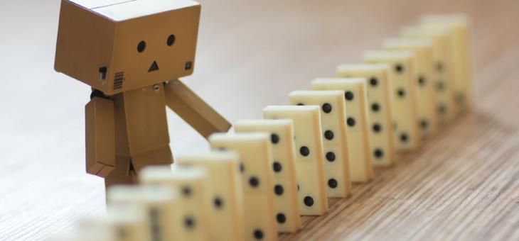 Jak wyróżnić się na tle konkurencji i nie dać pokonać w kryzysie?